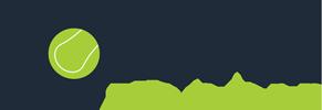 Topspin Tennis Logo